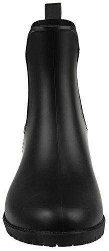 Capelli New York Damer Matte Jodhpur Jelly Rain Boot Svart