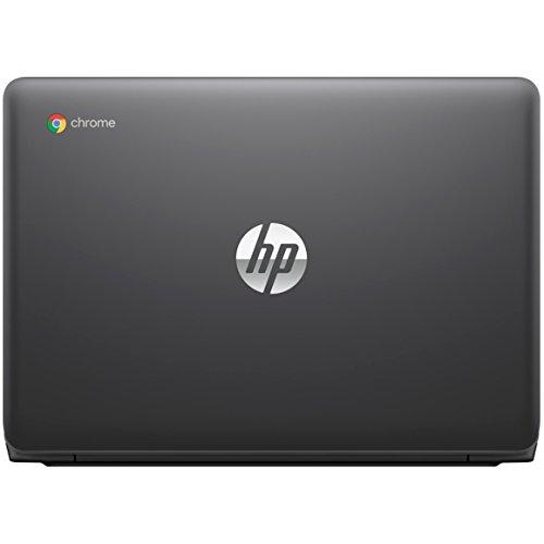 HP Chromebook 11 G5 11.6'' Chromebook - Intel Celeron N3050 Dual-core (2 Core) 1.60 GHz by HP (Image #3)