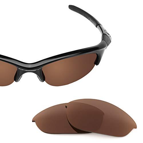 Disponibili Più Lenti Di Half — Oakley Marrone Ricambio Polarizzate Per Opzioni Elite Jacket Bronzo QrBeoWCxdE