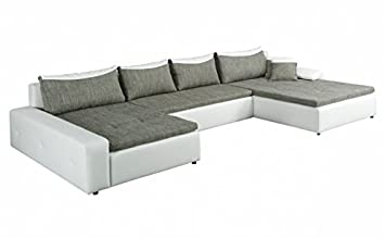 Miraculous Amazon Com London Maxi Sectional Sofa Right Corner Ncnpc Chair Design For Home Ncnpcorg