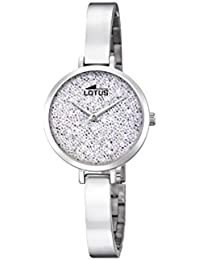 WATCH LOTUS 18561-1 WOMAN SWAROVSKI