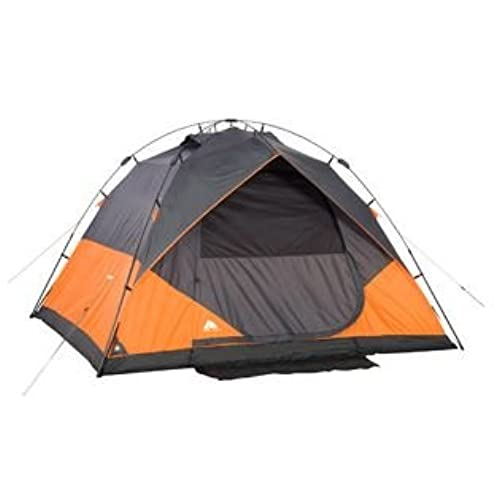 Ozark Trail 10u0027 x 9u0027 Instant Dome Tent Sleeps 6  sc 1 st  Amazon.com : ozark tent parts - memphite.com