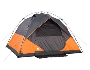Ozark Trail 10′ x 9′ Instant Dome Tent, Sleeps 6