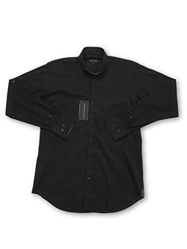 In Black Size Shirt S Cotton Bogosse YBqwfw