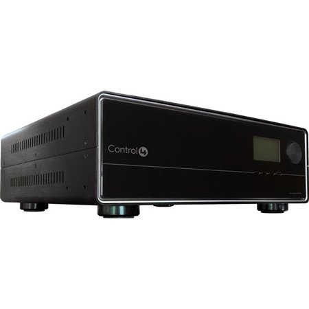 Control Home Automation 4 (8-Zone Matrix Amplifier)
