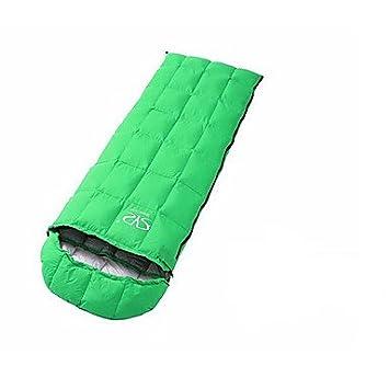 busl Saco de dormir rectangular saco de dormir Cama individual (150 x 200 cm)