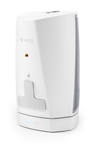 Denon HEOS1GOPACKHS2WT GO Pack Wireless Audio System Adapter New Version White by Denon (Image #5)