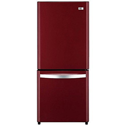 ハイアールジャパンセールス 138L 2ドア冷凍冷蔵庫 ルビーレッド ■型番:JR-NF140K(RR) B015XKQNWA
