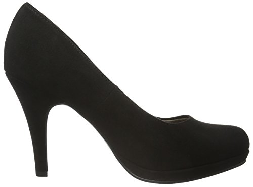 Tamaris 22407, Escarpins Femme Noir (Black 001)