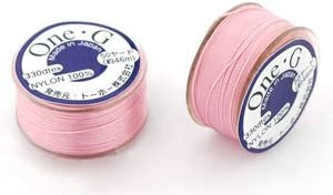 Fil One-G 0.25 mm Pink x45 m