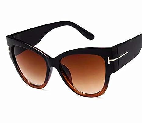 Amazon.com: Gafas de sol de gran tamaño para mujeres, con ...