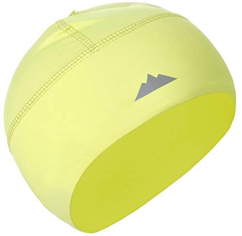 er/Thermal Running Beanie Hat - Fits Under Helmets ()