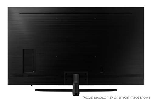 Samsung 139.7 cm (55 inches) 8 Series UA55NU8000K 4K LED Smart TV (Black)