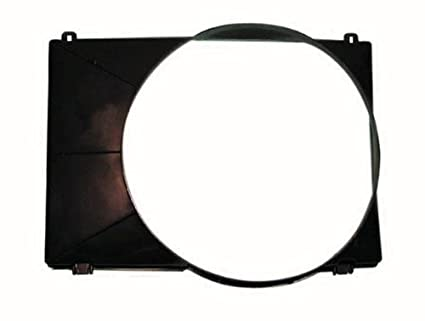 Go Parts   Ford F  Engine Cooling Fan Shroud