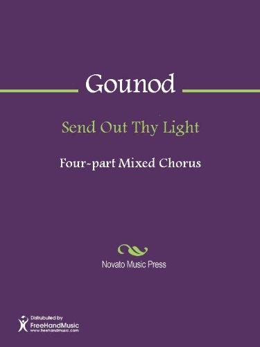 Light Out Thy Send (Send Out Thy Light)