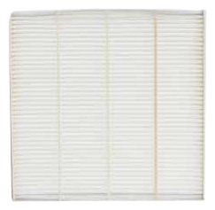 TYC 800125P Honda FIT Replacement Cabin Air Filter (2010 Fit Air Filter Honda)