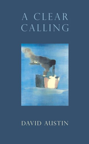book cover of A Clear Calling