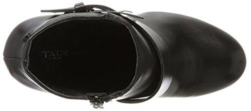 Negro Botines l01 X21735a para Italia 4 Tata Mujer 01x8Iq