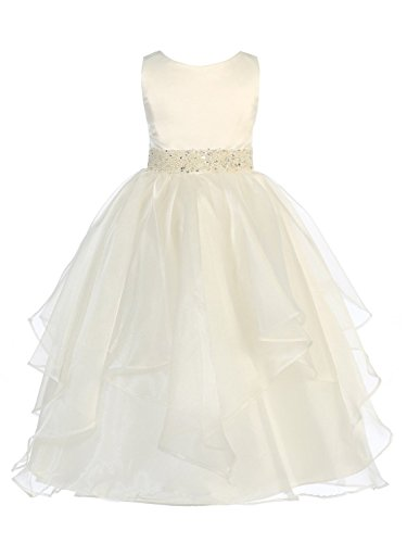 Chic Baby Organza Special Occasion product image
