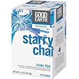 Good Earth Organic Tea Bags - Starry Chai - 18 ct - 3 pk