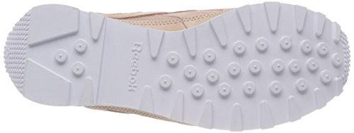 Para Nude rose Rosa Mujer Reebok white Zapatillas Nbk Aztec Cloud OR57In