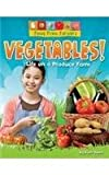 Vegetables!, Ruth Owen, 1615335404
