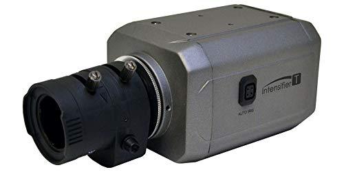 Speco HTINTT5T Analog Camera, Traditional, NTSC, HD-TVI, WDR, Day/Night, 1080 Pixel, Auto Iris Lens, 24 Volt AC/12 Volt DC 2 ()