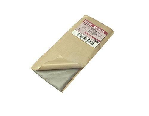 Halex 79910B 0,45 kg compuesto babosas canaleta para sello (Pack de 50)