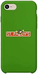 Monopoly St Paddys Board Game_A1146 Hard Plastic Carcasa De Telefono Estuche Protector Compatible with Protective Case Cover For iPhone 8p Plus Gift Christmas: Amazon.es: Electrónica