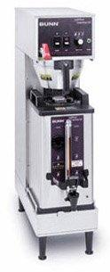 Bunn Single Soft Heat Brewer with Docking System -SH-SINGLE-0001