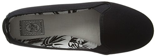 Flossy Women's Mijas Espadrilles Black (Black 000-blk) Ld6Sh