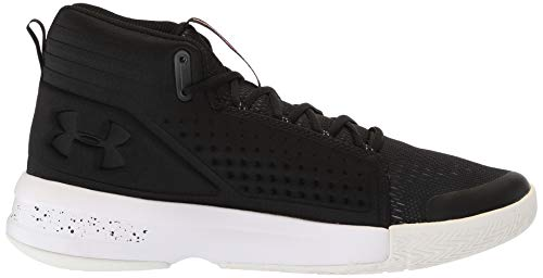 Under Homme Basketball 001 black White 001 Chaussures Noir Armour Charcoal Torch De Ua ZpYwZx4r