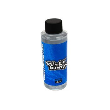Sticky Bumps Wax Remover (4 oz) by Sticky Bumps