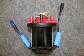Aqua Products Aquabot Turbo T2 and T4 Pump Motor (S1A6026)
