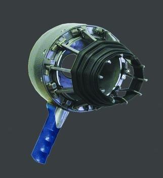 Boot Installer - Flexx Boot FB 5000 Rapid Flexx Gun CV Boot Installer
