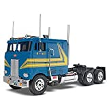 Revell-Monogram Peterbilt 352 Cabover Tractor Snap 1/32 Scale