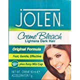 Jolen Creme Bleach Plus Aloe Vera 1oz. (pack of 1)