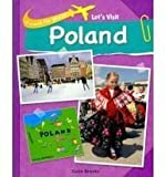 Let's Visit Poland, Susie Brooks, 1435886143