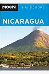 Moon Nicaragua 4th (forth) edition Text Only