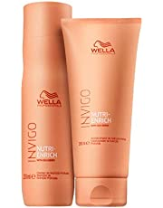 Kit Wella Professionals Invigo Nutri-Enrich Duo (2 Produtos)