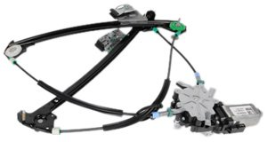 ACDelco 10344131 GM Original Equipment Front Driver Side Power Window Regulator and Motor Assembly by ACDelco