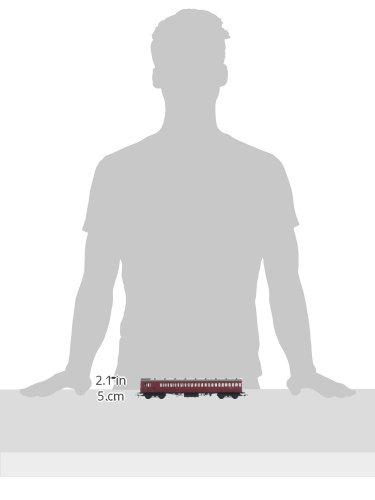 Review BRANCH-LINE 39-622 SE&CR 60′