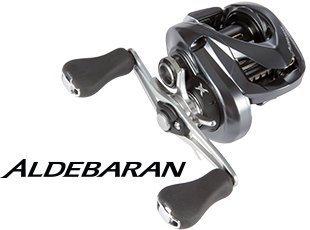 Shimano ALDEBARAN ALD50 Baitcasting Reel [並行輸入品] B01K1WM48C