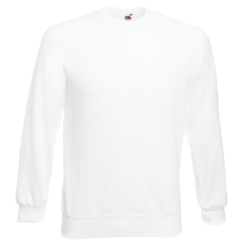 Blanc The Of Homme Loom Sweat Fruit shirt xq85YwXd
