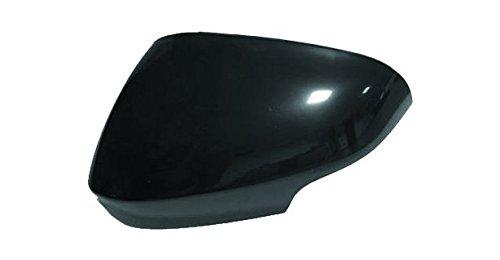Equal Quality RS02437 Calotta Copertura Specchio Retrovisore Sinistro con Primer