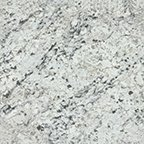 Formica Corporation, High Pressure Laminate (HPL) White Ice Granite, 9476 | 30 x 96, Artisan ()