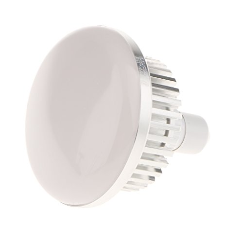 D DOLITY E27 85 Watt Photography Lighting Photo Studio Light Bulbs, 5500K CFL Daylight Balanced Lamp (185-245V) by D DOLITY