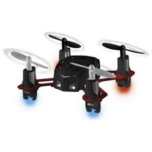 Mini Quadrocopter Nano Quad Revell 23971 2,4 GHz 4 Kanal USB Lade Kabel schwarz