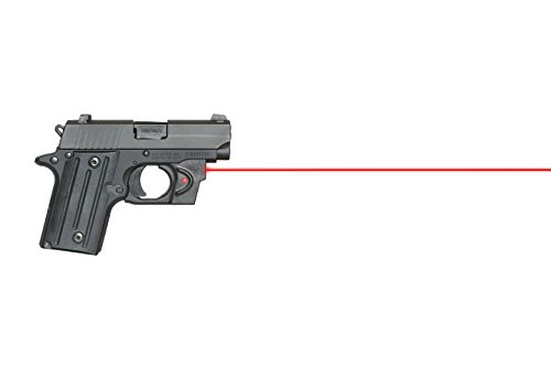 Viridian Essential Red Laser Sight for Sig Sauer P238 and...