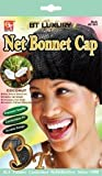 Product review for Beauty Town Net Bonnet Cap - Coconut Oil Treated - Black